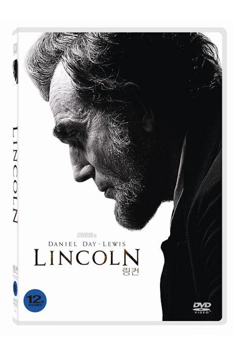 링컨 [LINCOLN] [14년 7월 UEK 바캉스 대전 프로모션] DVD