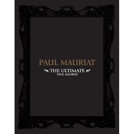 PAUL MAURIAT - THE ULTIMATE PAUL MAURIAT