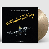 IN THE MIDDLE OF NOWHERE [GOLD/BLACK MARBLED] [180G LP]