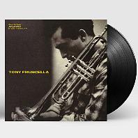 TONY FRUSCELLA [180G LP]