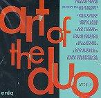 ART OF THE DUO VOL.1 (수입. 희귀 소장용)