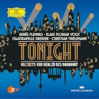 TONIGHT: WELTHITS VON BERLIN BIS BROADWAY/ RENE FLEMING, CHRISTIAN THIELEMANN [드레스덴 오페라 하우스 뉴 이어 이브 콘서트 실황]