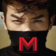 Ten+M: The 10th Anniversary [Cd+�����]