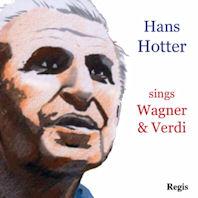 SINGS WAGNER & VERDI