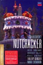 NUTCRACKER/ MARINSKY <!HS>BALLET<!HE>, BALERY GERGIEV [차이코프스키: 호두까기 인형 발레]