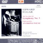 SYMPHONY NO.3/ PAUL DANIEL (DVD AUDIO)