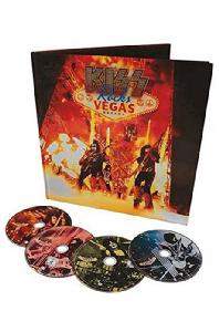 ROCKS VEGAS: LIVE AT THE HARD ROCK HOTEL [BD+DVD+2CD] [DELUXE EDITION]