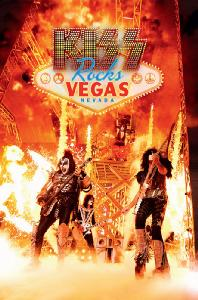 ROCKS VEGAS: LIVE AT THE HARD ROCK HOTEL