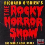 O.S.T - THE ROCKY HORROR SHOW: LONDON CAST [뮤지컬 록키호러쇼: 런던 캐스트]