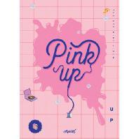 PINK UP [A 버전] [미니 6집]