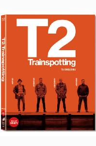 트레인스포팅 2 [슬립케이스 한정판] [T2: TRAINSPOTTING 2]