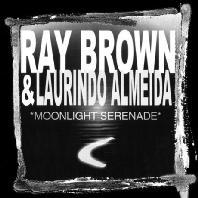 RAY BROWN/ LAURINDO ALMEIDA - MOONLIGHT SERENADE