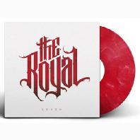 SEVEN [CD+RED/WHITE MARBLE LP] [한정반]