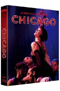시카고: 벨마버전 [렌티큘러 한정판] [CHICAGO]