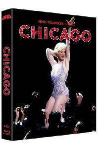 시카고: 록시버전 [렌티큘러 한정판] [CHICAGO]