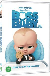 보스 베이비 [THE BOSS BABY]