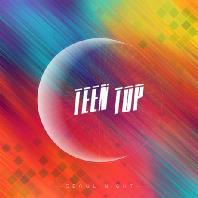 TEEN TOP(틴탑) - SEOUL NIGHT: A VER [미니 8집]