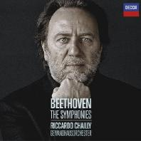 The Symphonies/ Riccardo Chailly