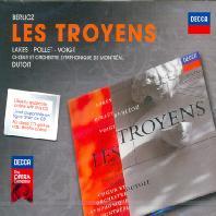 LES TROYENS/ CHARLES DUTOIT