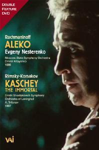 ALEKO & KASHCHEY THE IMMORTAL/ VICTOR OKUNTSOV [라흐마니노프: 알레코 & 림스키-코르사코프: 불사신 카쉬체이]