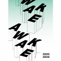 AWAKE [AWAKE VER] [미니 2집]
