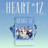 HEART*IZ [SAPPHIRE VER] [미니 2집] [키노]