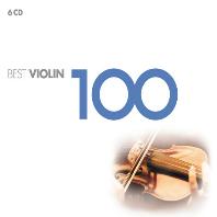 BEST 100 VIOLIN [바이올린 베스트 100]