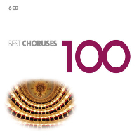 BEST CHORUSES 100 [합창 베스트 100]