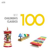 BEST CHILDREN`S CLASSICS [어린이 클래식 베스트 100]