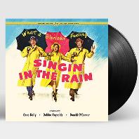 SINGIN` IN THE RAIN [사랑은 비를 타고] [180G LP]
