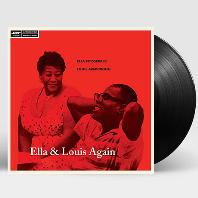 ELLA & LOUIS AGAIN [180G LP]