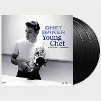 YOUNG CHET [180G LP]