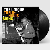 THE UNIQUE THELONIOUS MONK + 2 [180G LP]