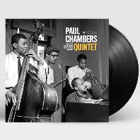 PAUL CHAMBERS QUINTET + 2 [180G LP]