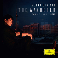 THE WANDRER: SCHUBERT, BERG, LISZT [슈베르트: 방랑자 환상곡 & 베르크, 리스트: 피아노 소나타] [스탠다드반]