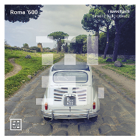ROMA 600/ I BASSIFONDI, SIMONE VALLEROTONDA [로마 600: 17세기 로마의 음악 여행 - 바시폰디 앙상블, 시모네 발레로톤다]