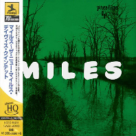 THE NEW MILES DAVIS QUINTET [UHQ-CD] [한정반]