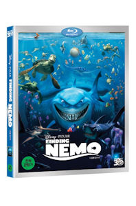   3D [FINDING NEMO 3D]