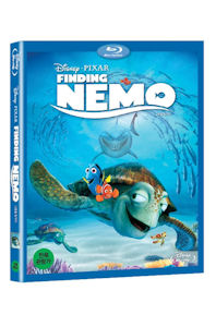   [FINDING NEMO]