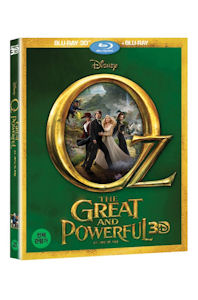    : 2D+3D [OZ THE GREAT AND POWERFUL]