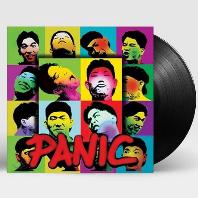 패닉(PANIC) - PANIC [180G LP]*
