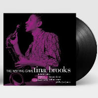 THE WAITING GAME [BLUE NOTE TONE POET SERIES] [180G LP] [한정반]