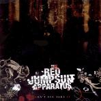 Don`T You Fake It [CD] The Red Jumpsuit Apparatus
