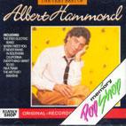 THE VERY BEST OF <!HS>ALBERT<!HE> HAMMOND