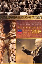 신년음악회 2008/ 조르주 프레트르 [NEW YEAR`S CONCERT 2008/ <!HS>GEORGES<!HE> PRETRE]