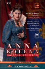 ANNA BOLENA/ FABRIZIO MARIA CARMINATI [도니제티: 안나 볼레나]