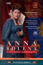 ANNA BOLENA/ <!HS>FABRIZIO<!HE> MARIA <!HS>CARMINATI<!HE> [도니제티: 안나 볼레나]