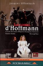호프만의 이야기 [LES CONTES D`HOFFMANN]