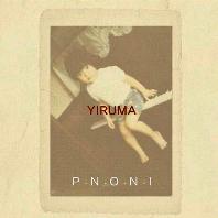 YIRUMA(이루마) - P.N.O.N.I [6집]