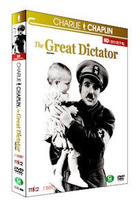 찰리 채플린: 위대한 독재자 [HD리마스터링] [THE GREAT DICTATOR]